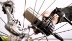Σύνθεση μουσικής χρησιμοποιώντας απλά ένα ποδήλατο!